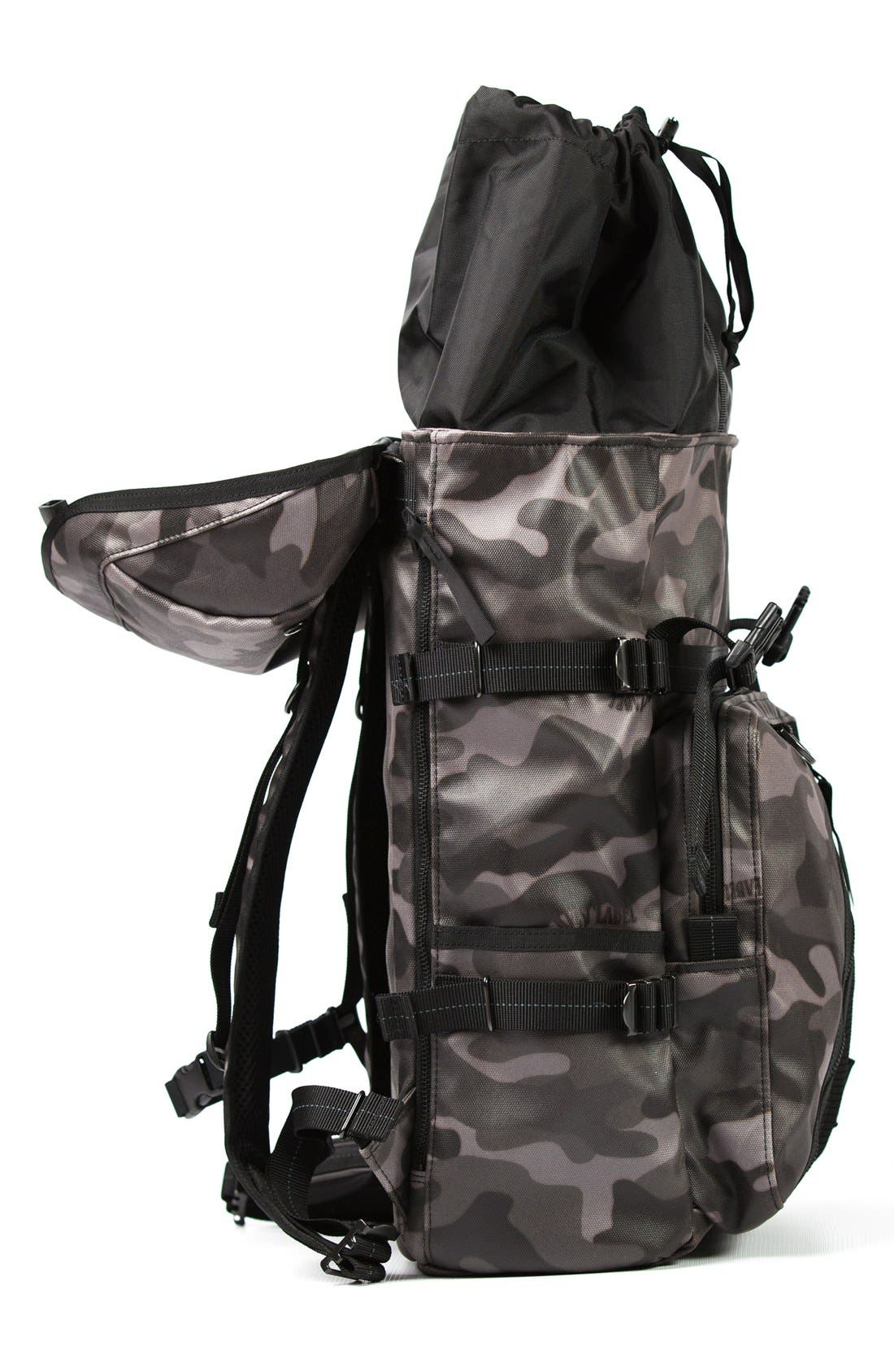 Alternate Image 4  - Harvest Label 'NightHawk' Backpack
