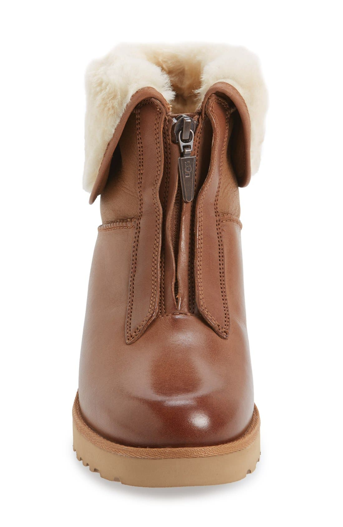 Alternate Image 3  - UGG® 'Caleigh' Boot (Women)