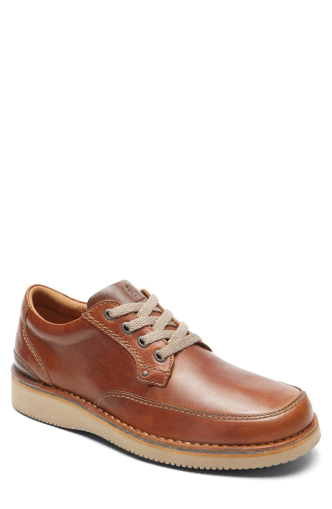 Rockport Prestige Point Mudguard Oxford (Men)