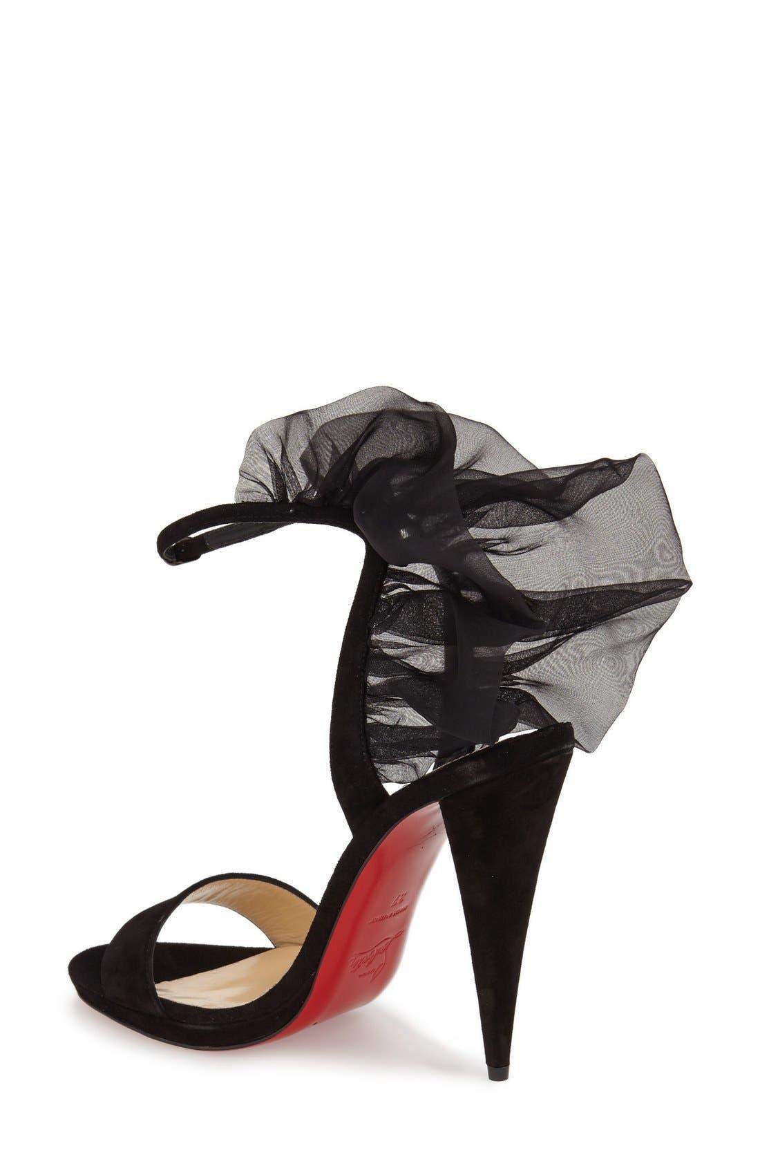 Alternate Image 2  - Christian Louboutin 'Jacqueline' Sandal
