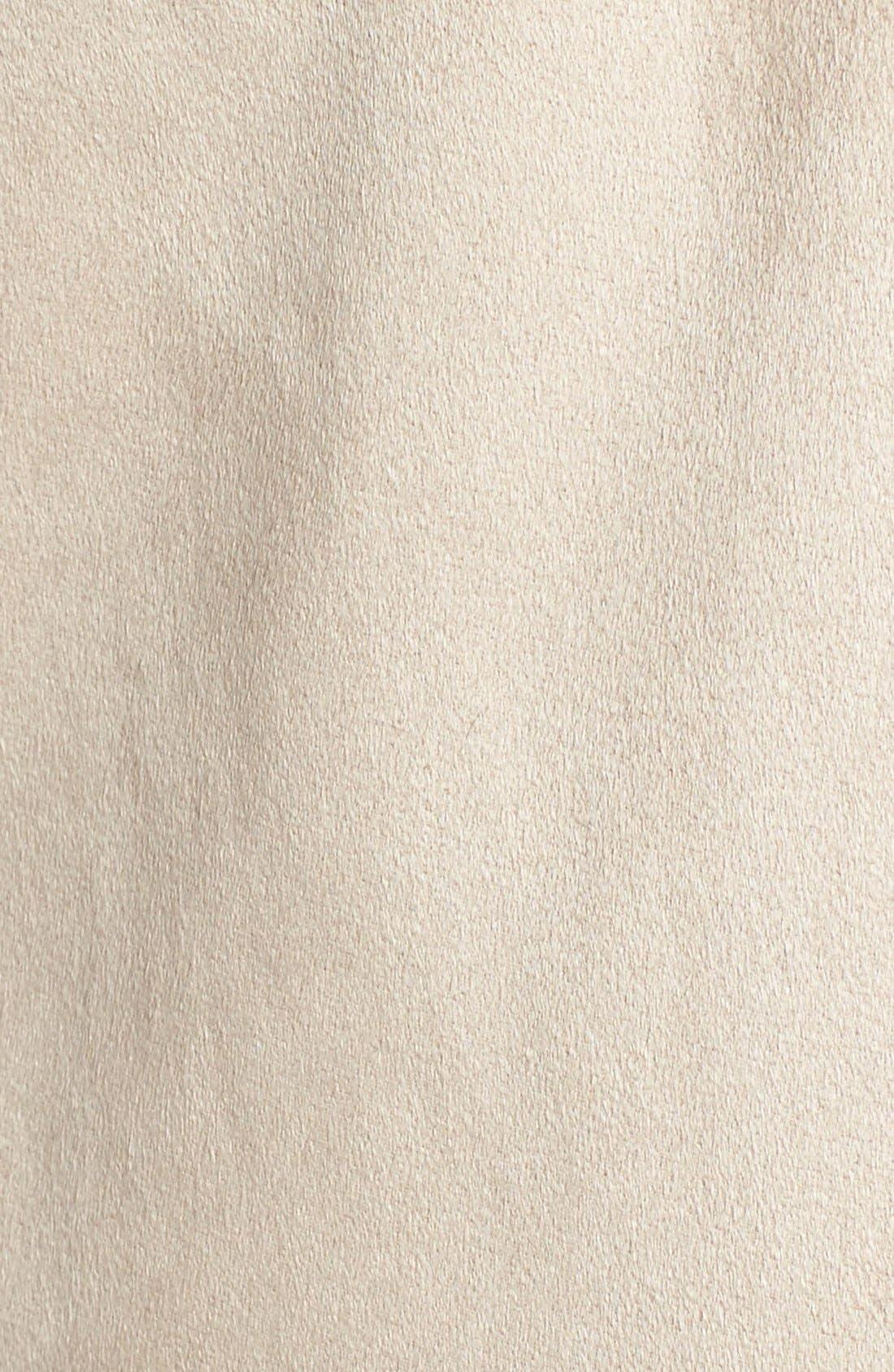 Alternate Image 5  - Dylan 'Madison' Faux Shearling Vest