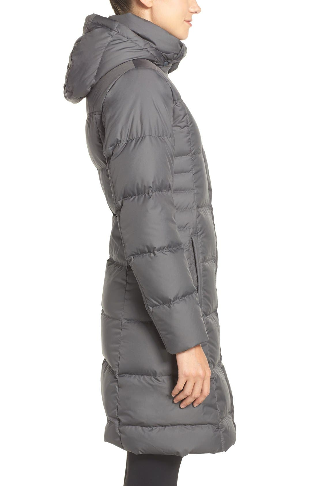 Alternate Image 3  - Patagonia 'Down with It' Water RepellentParka