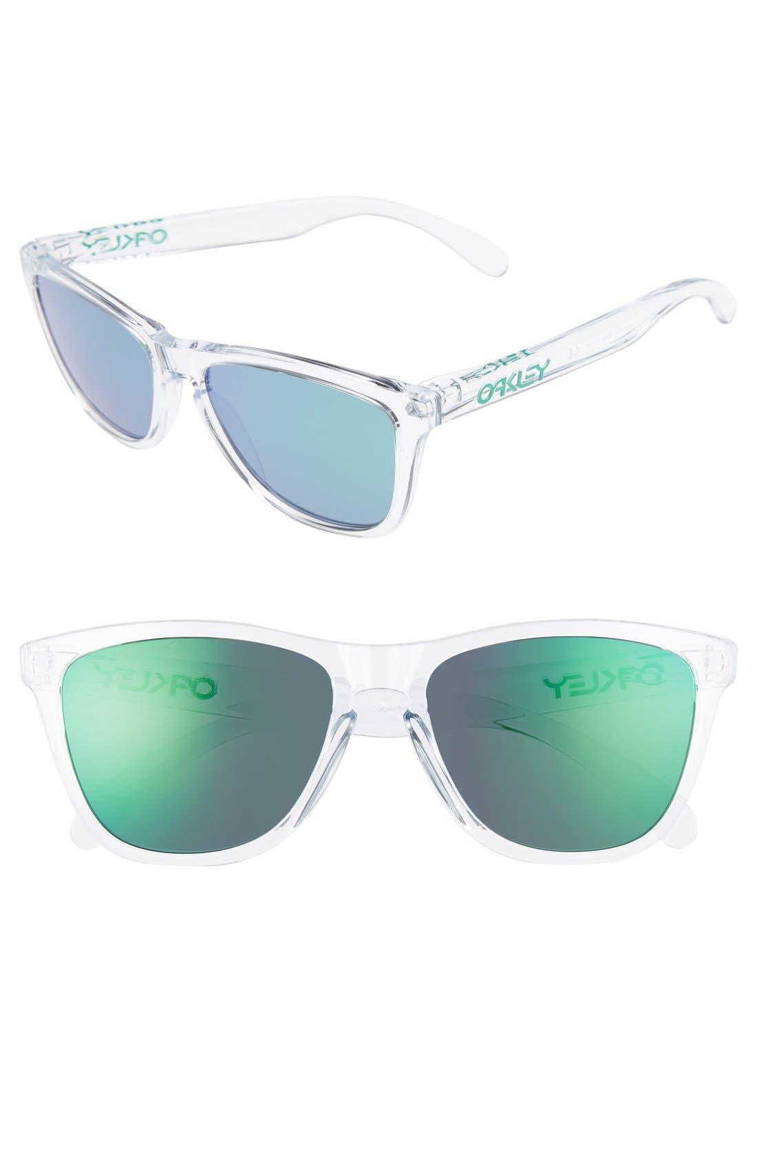 Main Image - Oakley Frogskins® 55mm Sunglasses