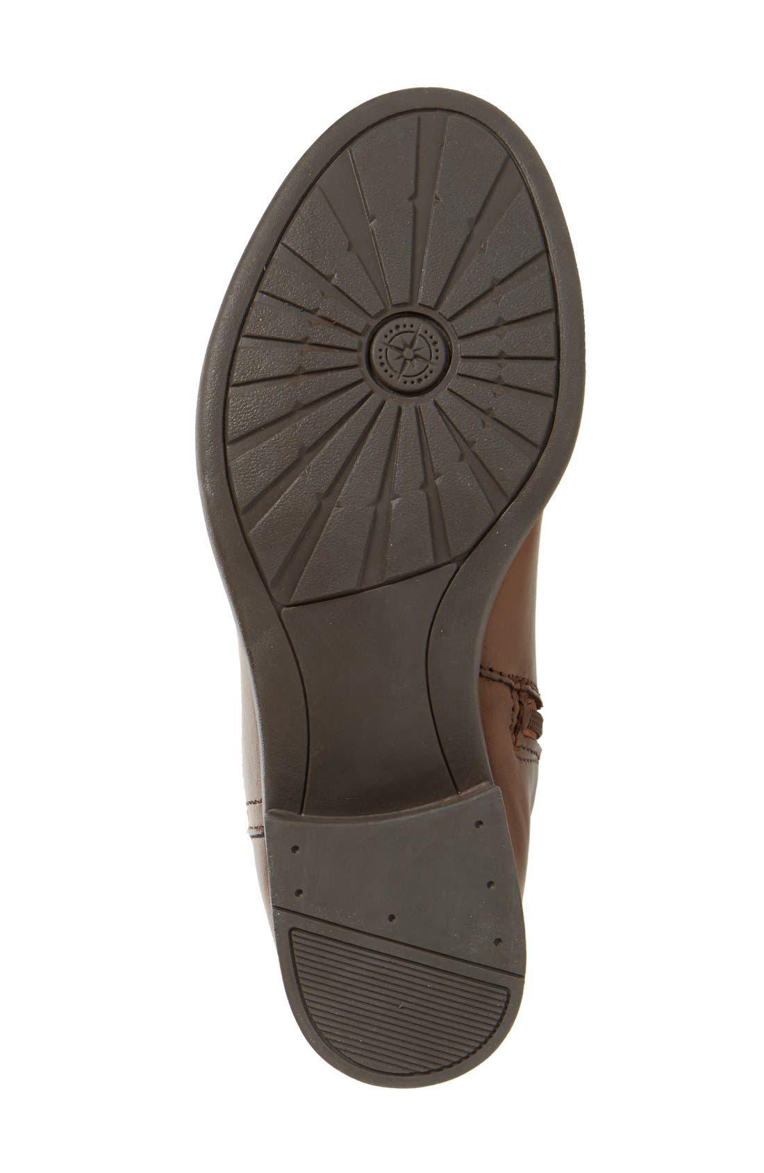 Alternate Image 4  - Bussola 'Tanga' Riding Boot (Women)