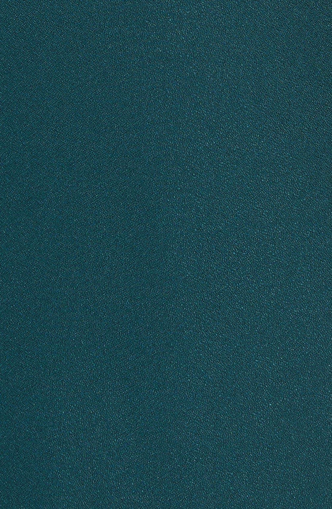 Alternate Image 5  - Leith Bell Sleeve Sheath Dress