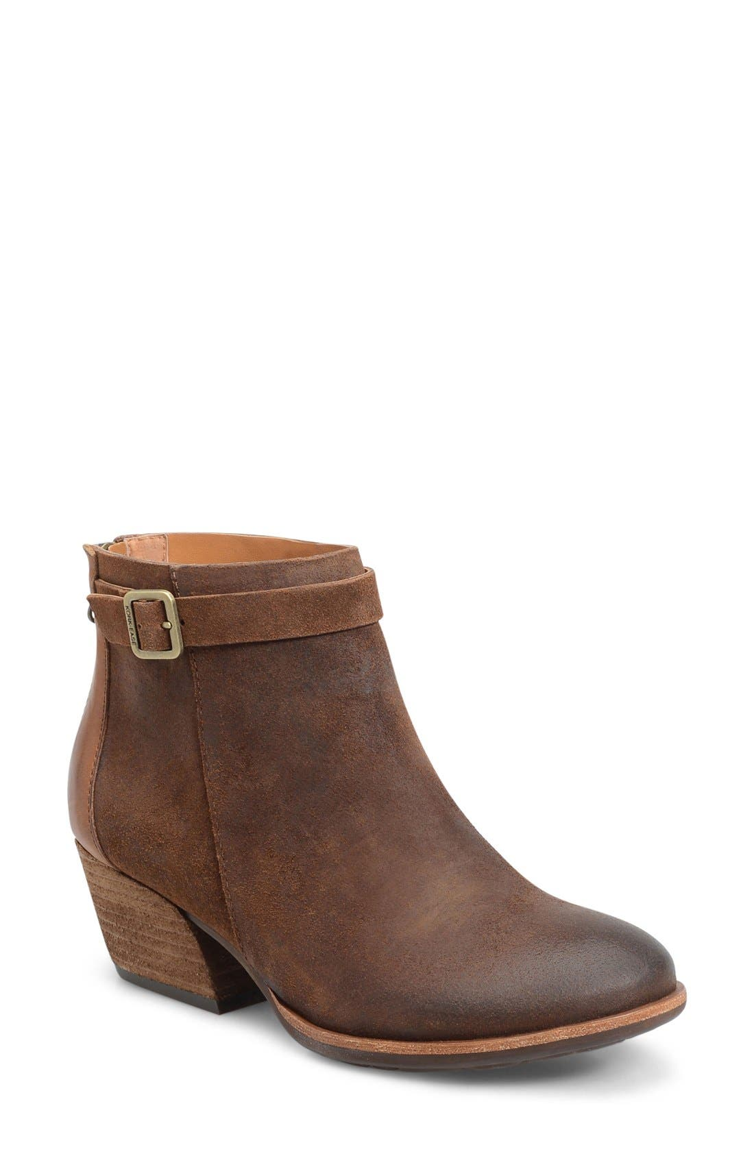 Alternate Image 1 Selected - Kork-Ease® 'Maddelena' Bootie (Women)