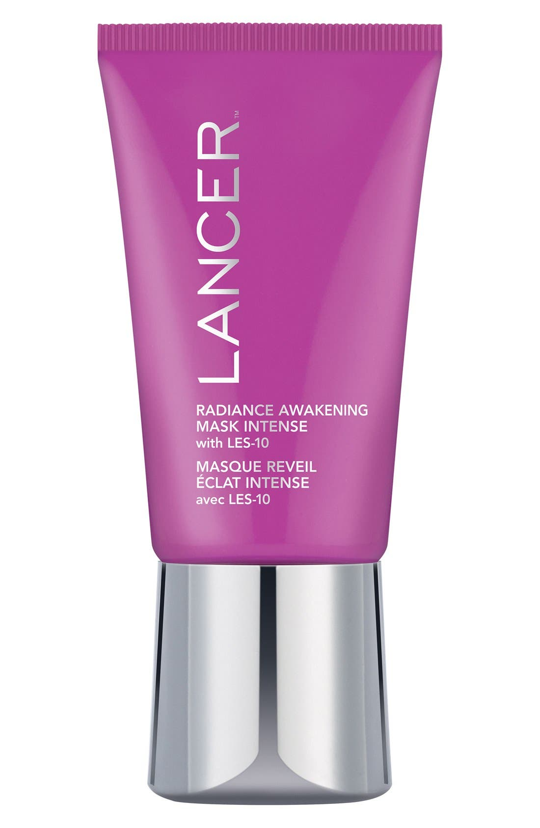 LANCER 'Radiance' Awakening Mask Intense