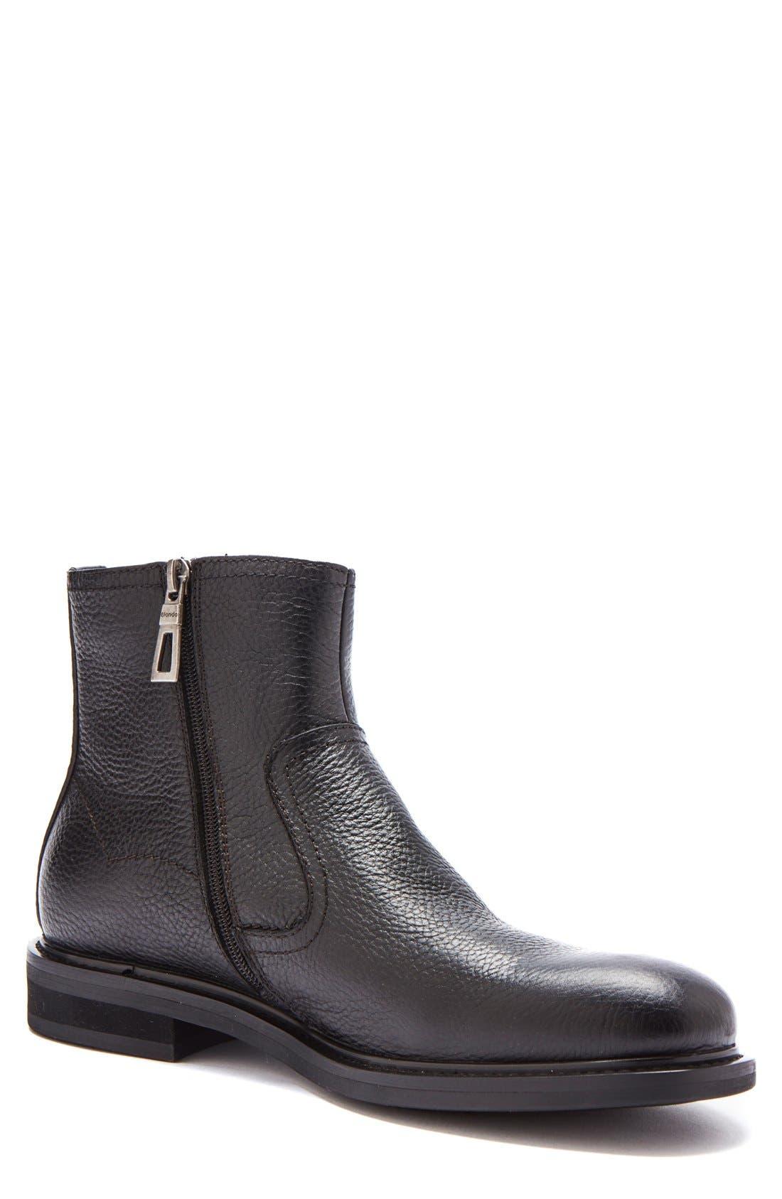 Blondo 'Fried' Waterproof Zip Boot (Men)