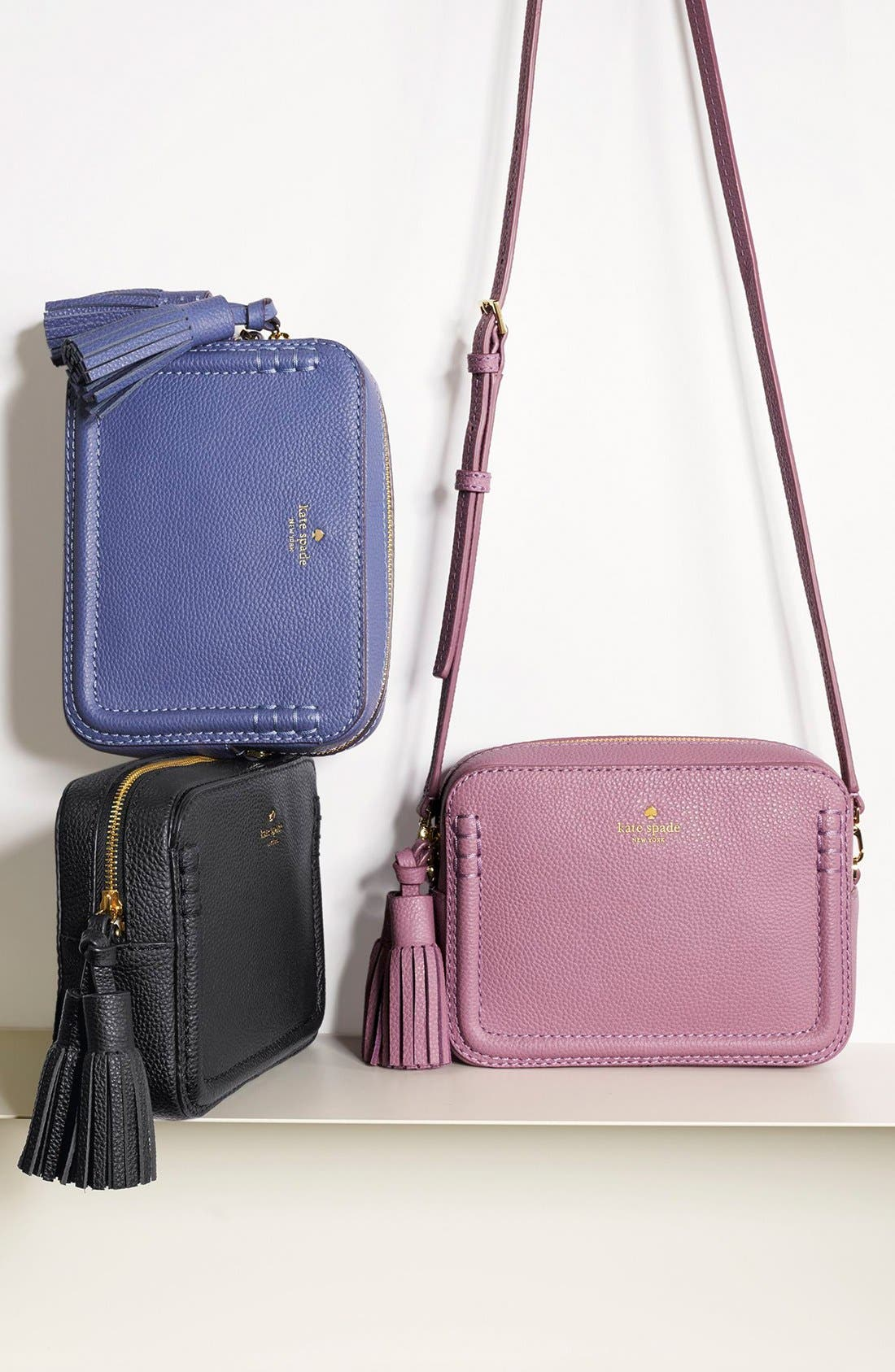 Alternate Image 2  - kate spade new york 'orchard street - arla' crossbody bag
