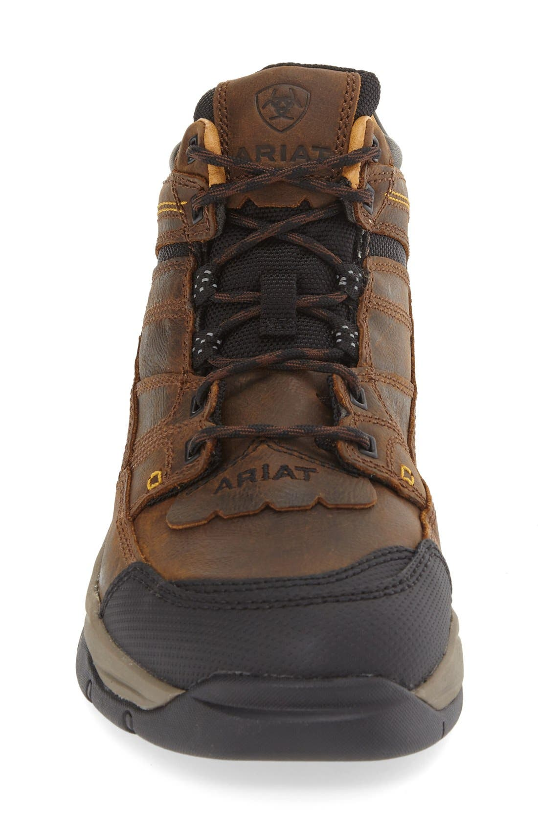 Alternate Image 3  - Ariat 'Terrain Pro' Waterproof Hiking Boot (Men)