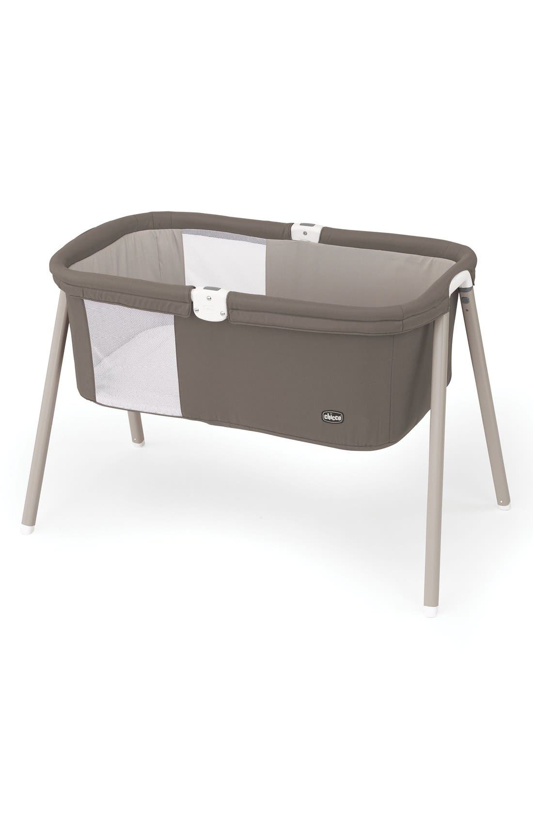 Alternate Image 1 Selected - Chicco 'LullaGo' Portable Bassinet