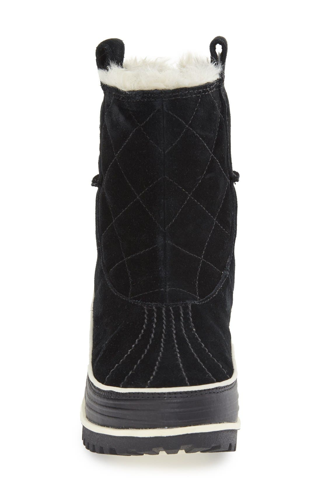 Alternate Image 3  - SOREL 'Tivoli II' Waterproof Snow Boot (Women)