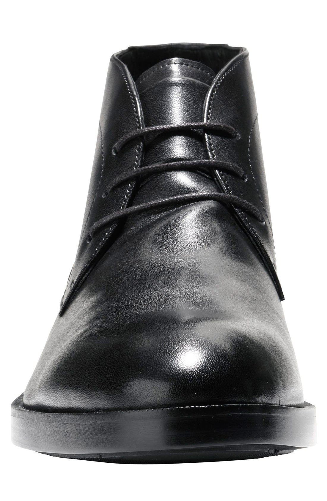 Alternate Image 3  - Cole Haan Harrison Grand Chukka Boot (Men)