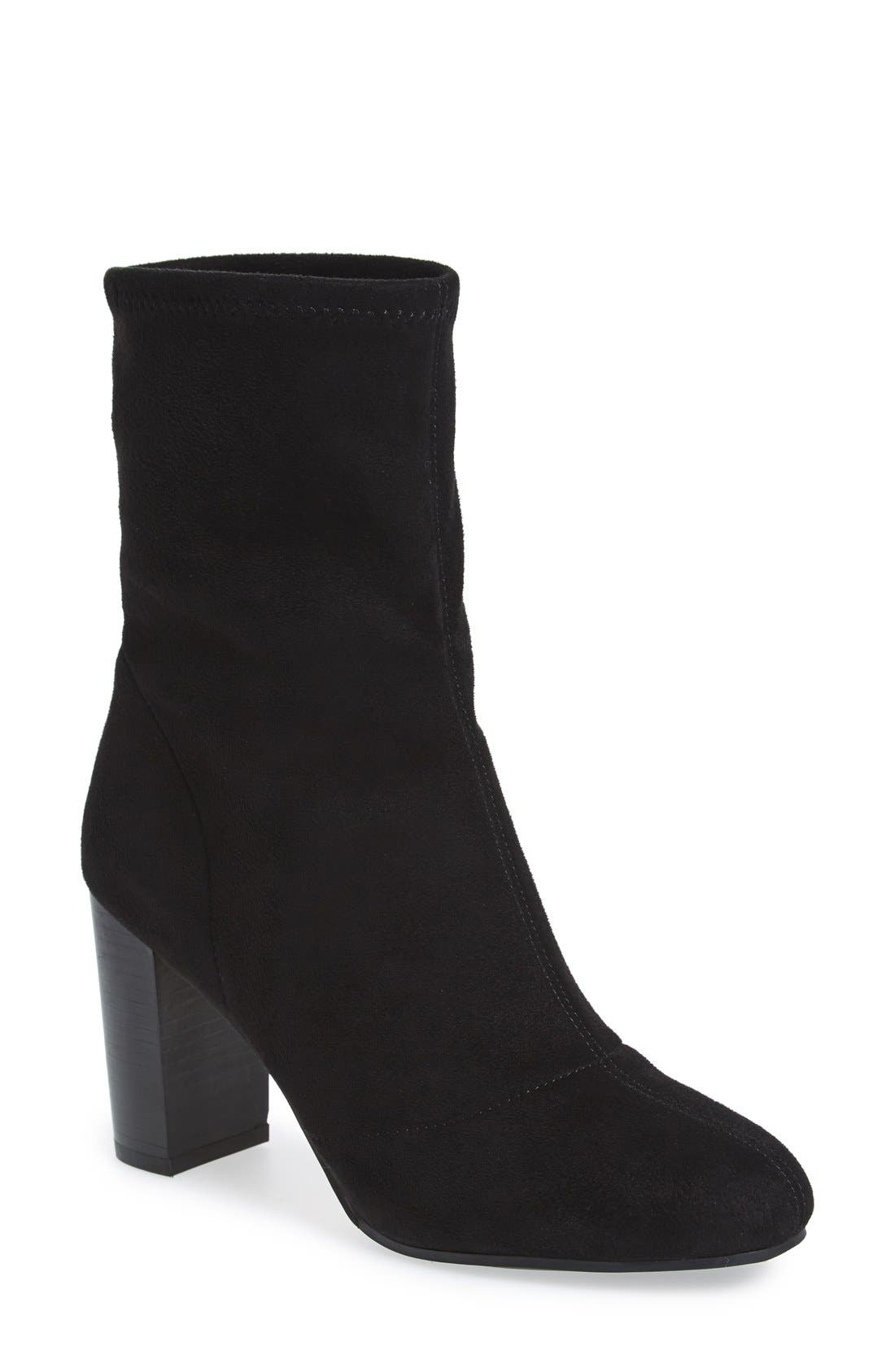 Alternate Image 1 Selected - Vince Camuto 'Sendra' Bootie (Women)