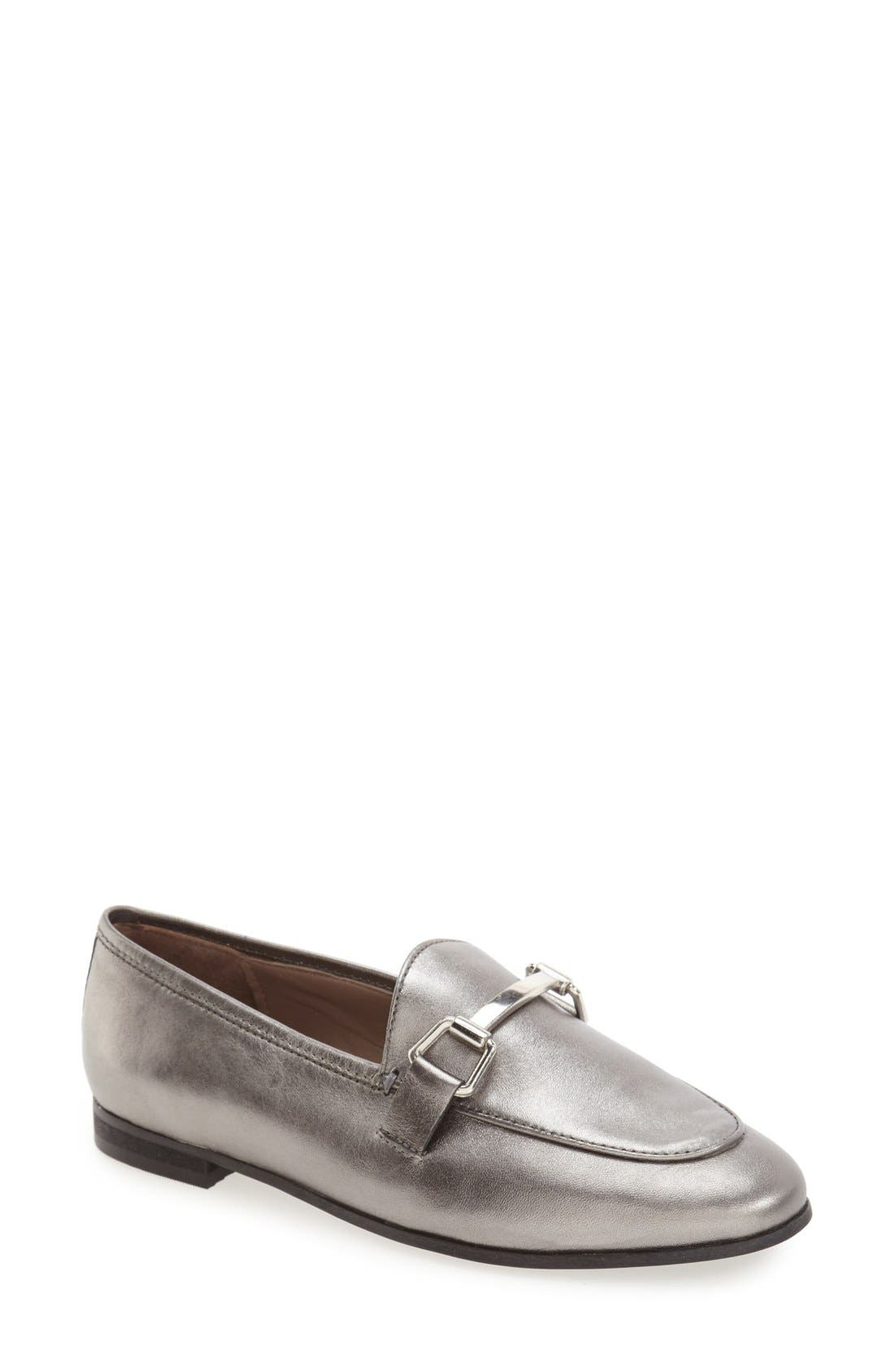 Topshop Bit Loafer (Women)
