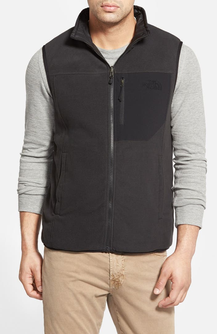 The North Face Trinity Reversible Vest Nordstrom