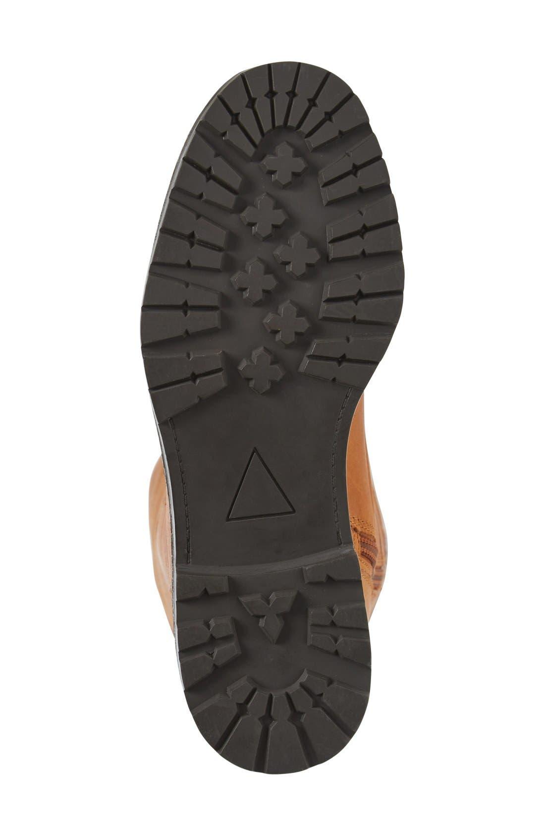 Alternate Image 4  - Kelsi Dagger Brooklyn 'Malcom' Over the Knee Boot (Women)