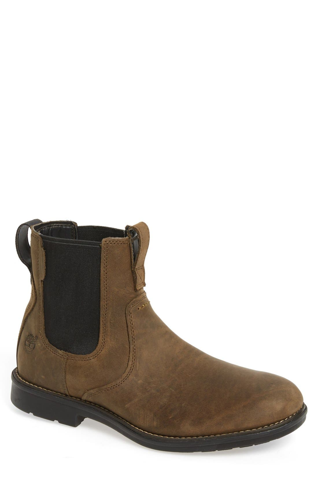 Timberland 'Carter' Chelsea Boot (Men)