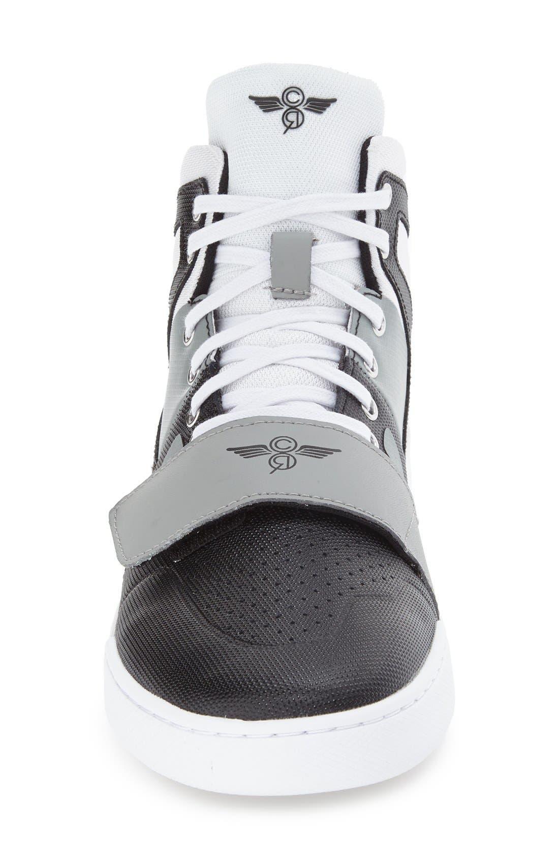 Alternate Image 3  - Creative Recreation 'Manzo' Sneaker (Men)