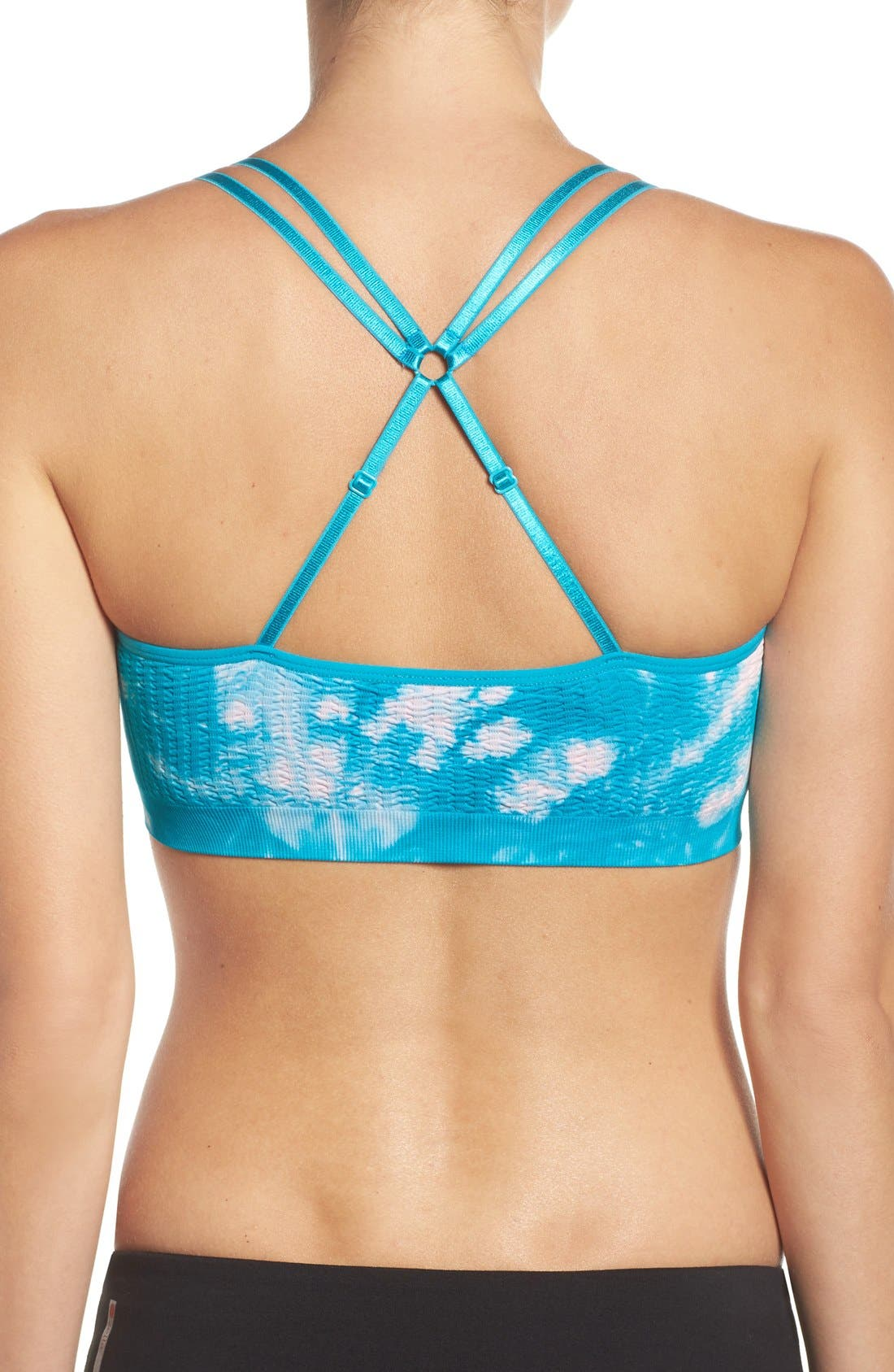 Alternate Image 2  - Climawear 'Dream Chaser' Sports Bra