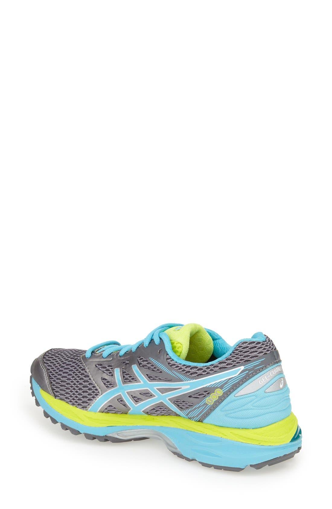 Alternate Image 2  - ASICS® 'GEL-Cumulus® 18' Gore-Tex® Running Shoe (Women)