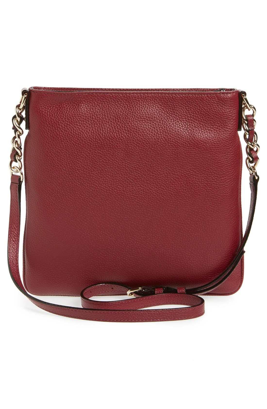Alternate Image 3  - kate spade new york 'cobble hill - ellen' leather crossbody bag