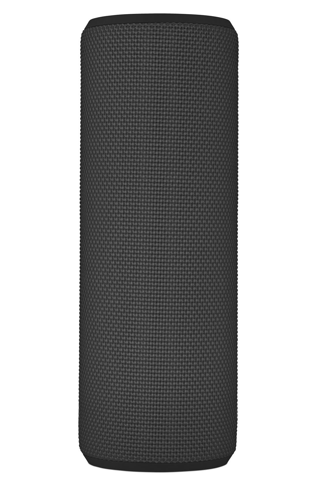 Boom 2 Wireless Bluetooth<sup>®</sup> Speaker,                             Alternate thumbnail 3, color,                             Black/ Grey