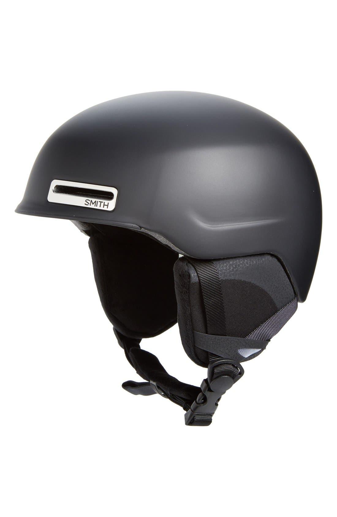 Smith 'Maze' Snow Helmet (Men)