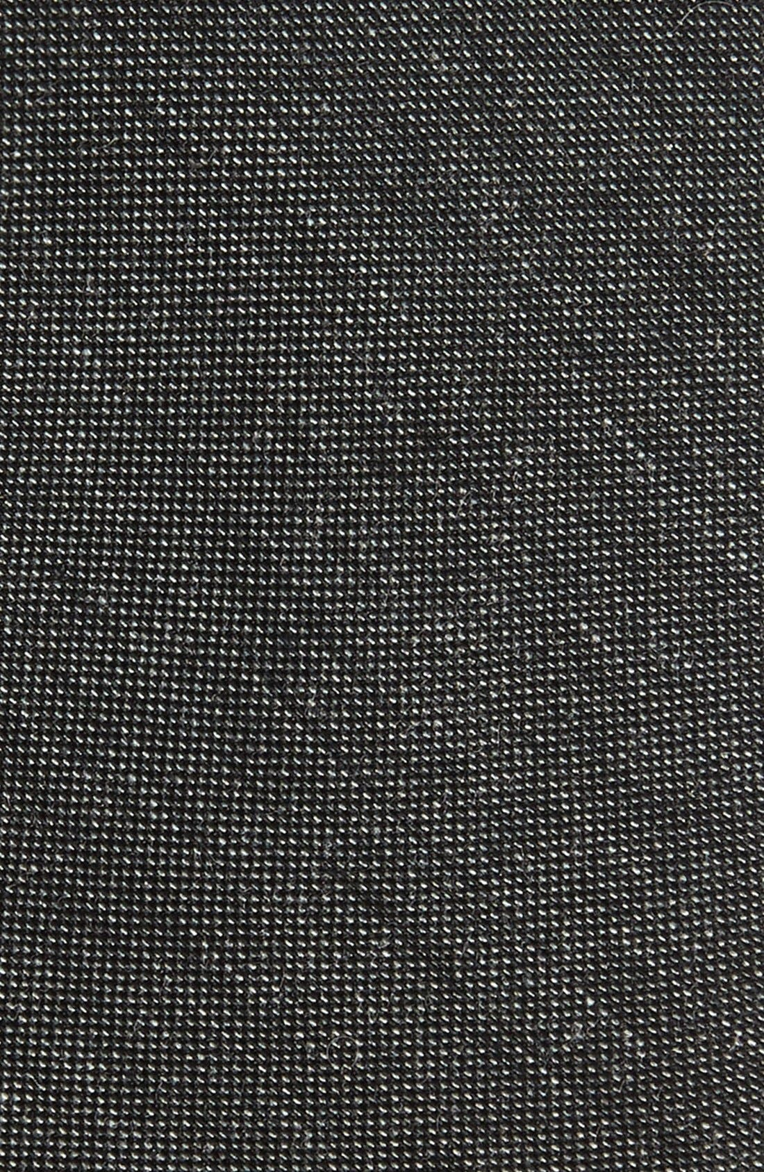Alternate Image 2  - Calibrate Mélange Woven Skinny Tie