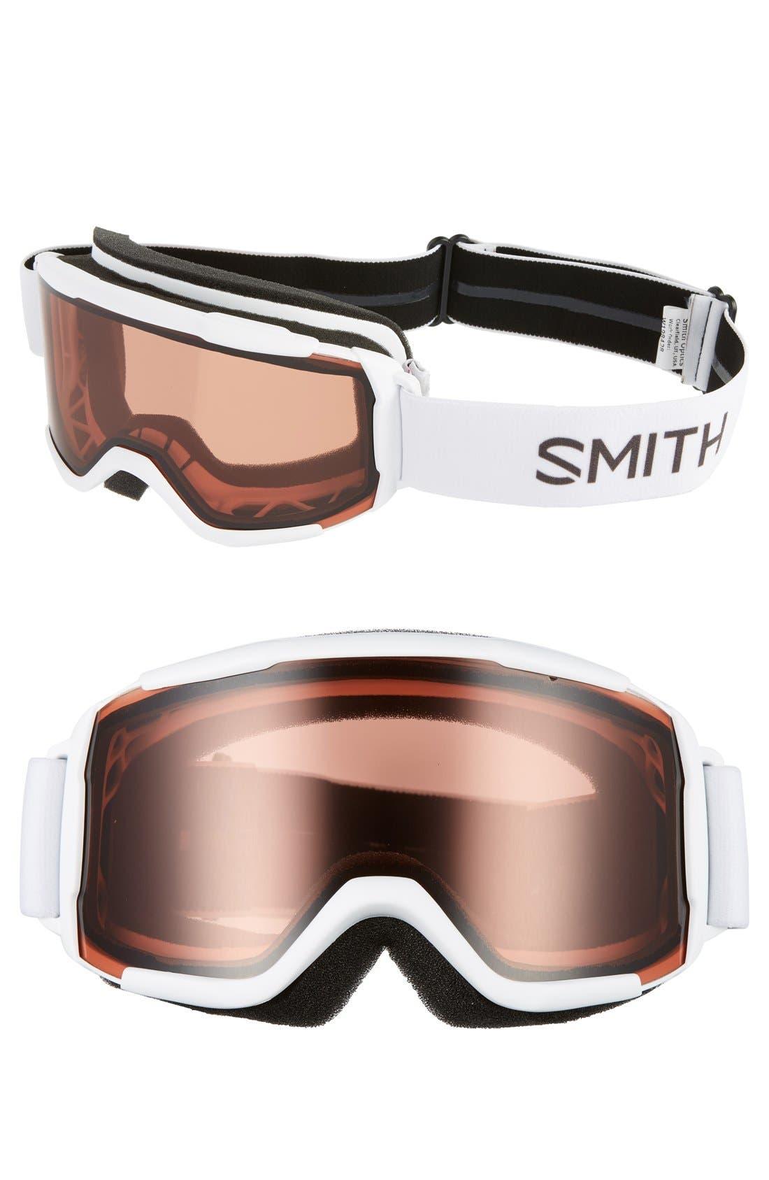 Smith 'Daredevil' Snow Goggles (Girls)