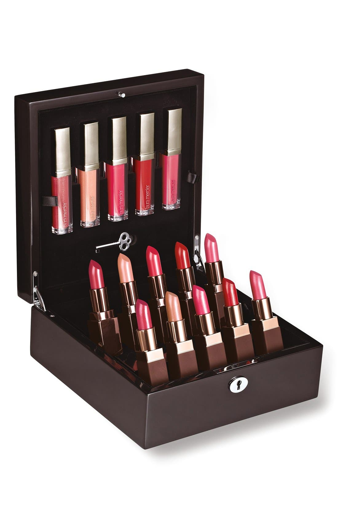 Laura Mercier 'Laura's Leading Ladies' Collection (Limited Edition) ($405 Value)