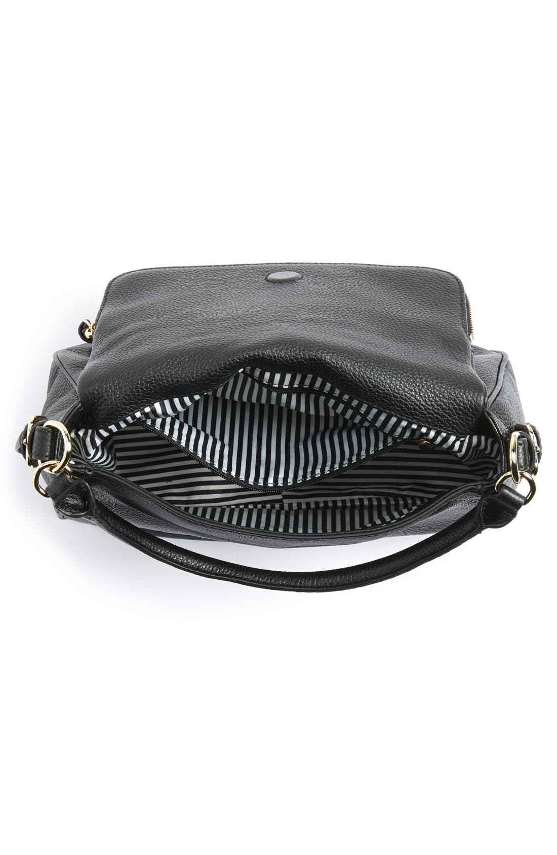 Alternate Image 4  - kate spade new york cobble hill - deva leather crossbody bag