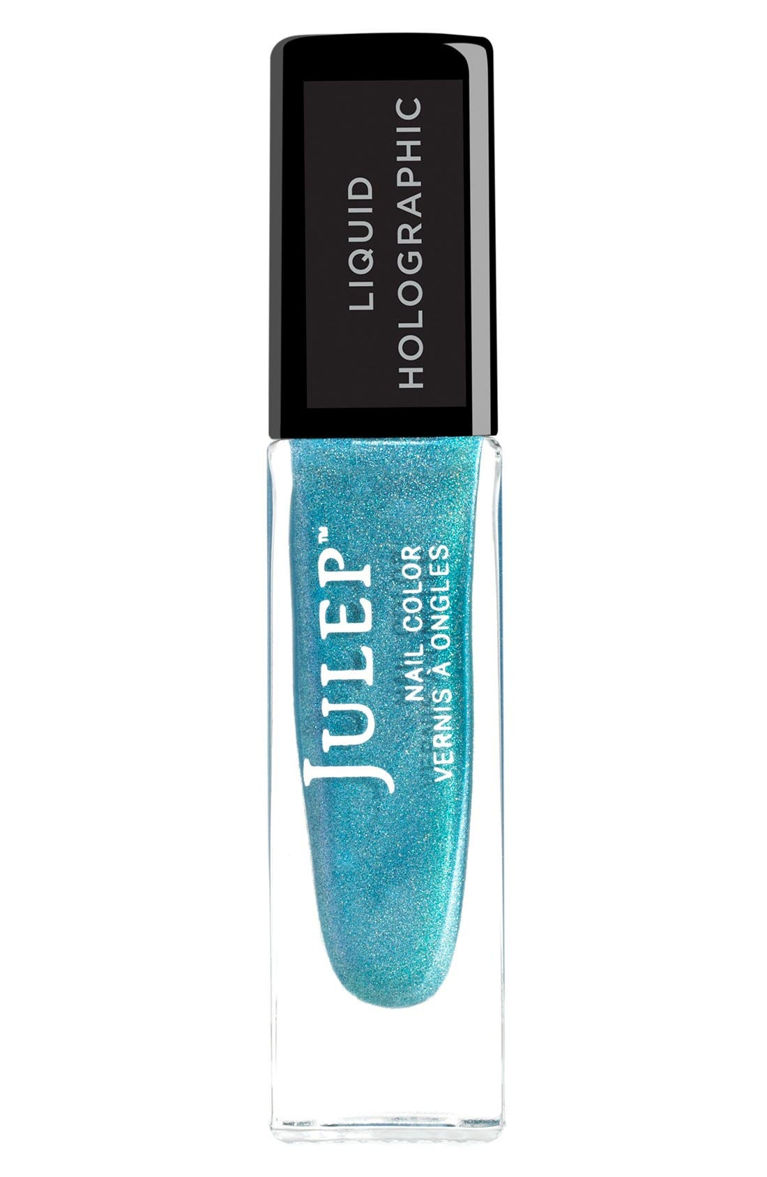 Julep™ Holographic Nail Color