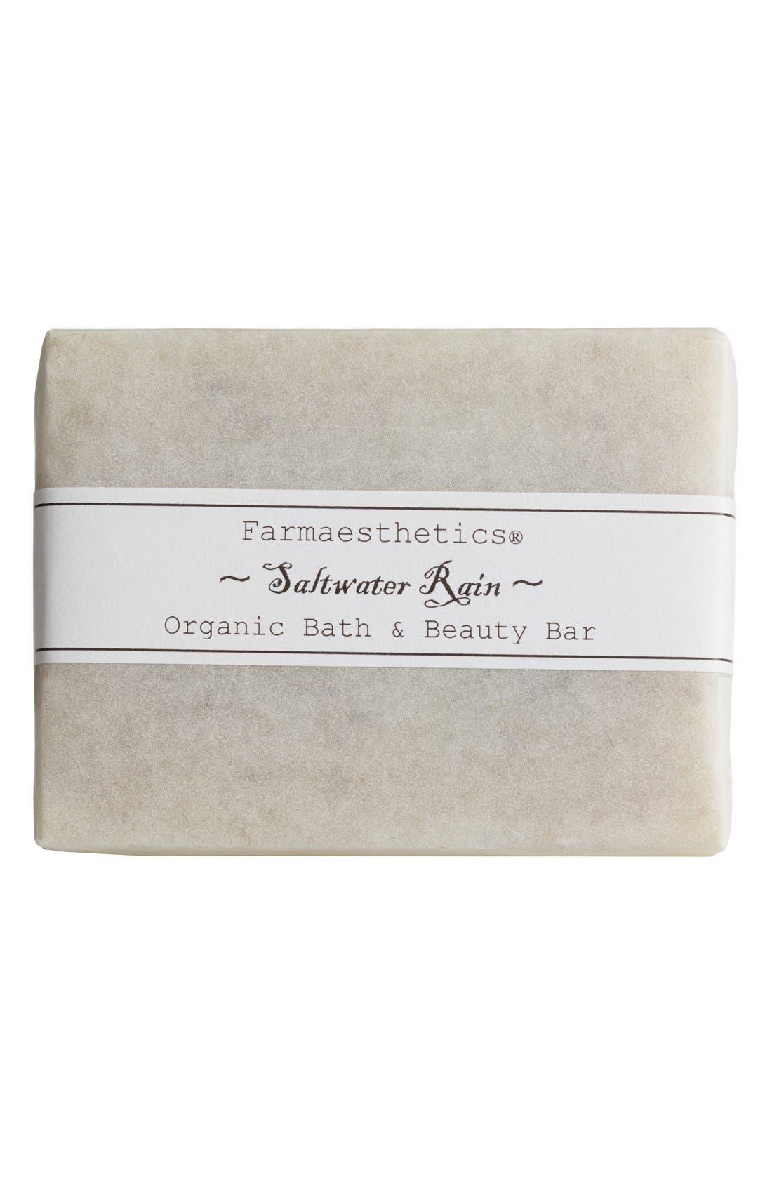 Farmaesthetics Saltwater Rain Bath & Beauty Bar