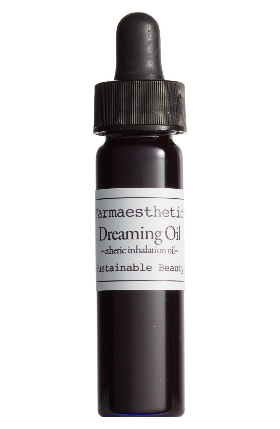 Farmaesthetics Dreaming Etheric Inhalation Oil