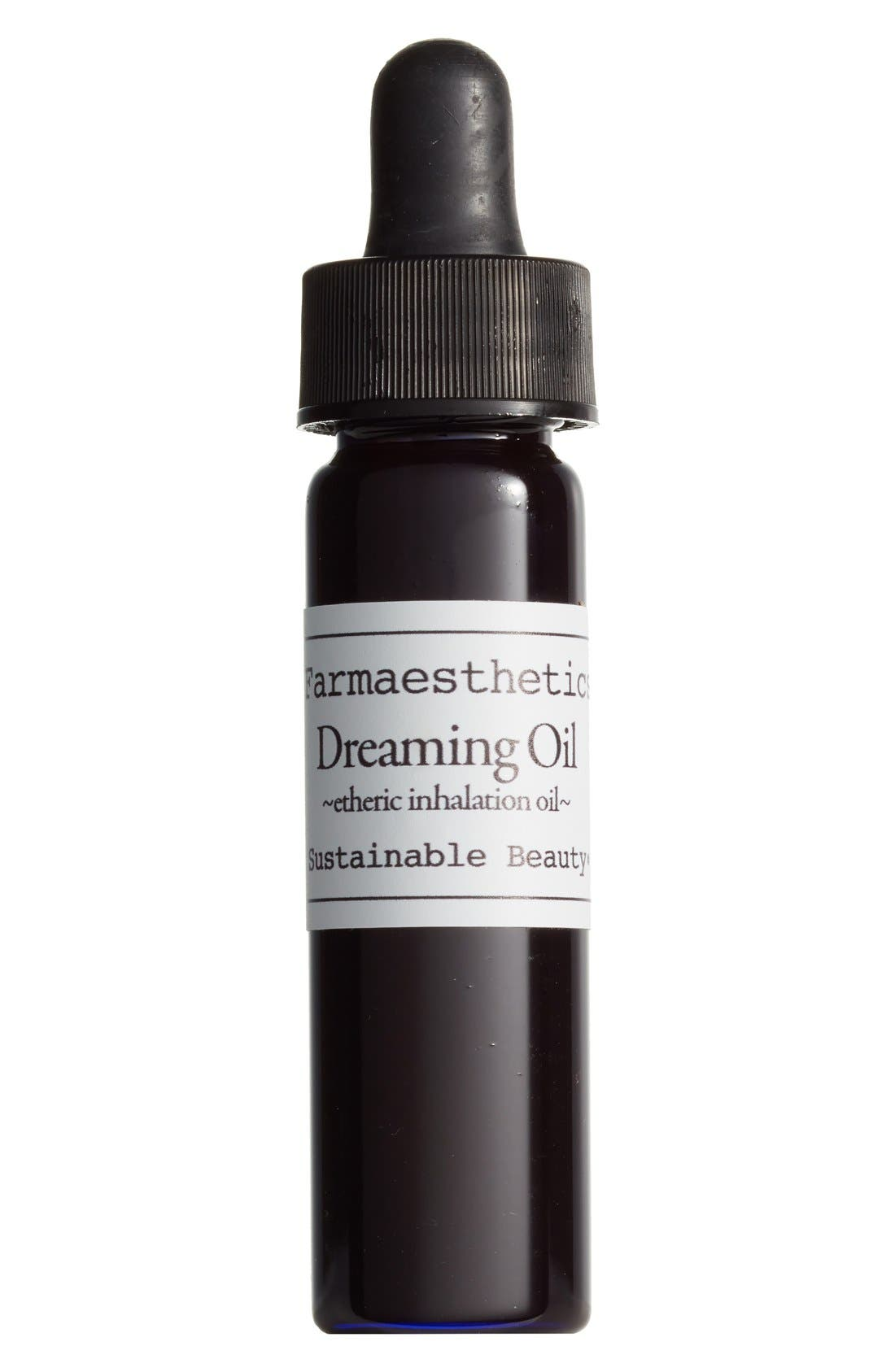 Farmaesthetics Dreaming Etheric Inhalation Oil