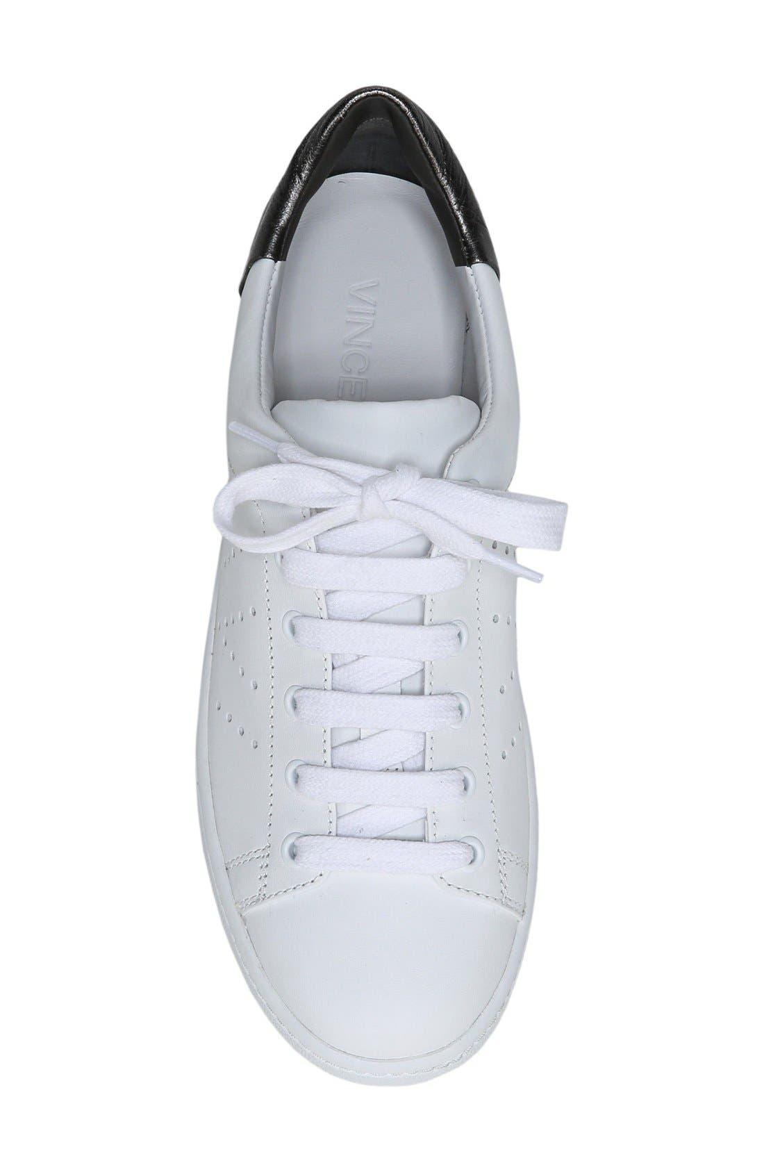 Alternate Image 3  - Vince 'Varin' Sneaker (Women)