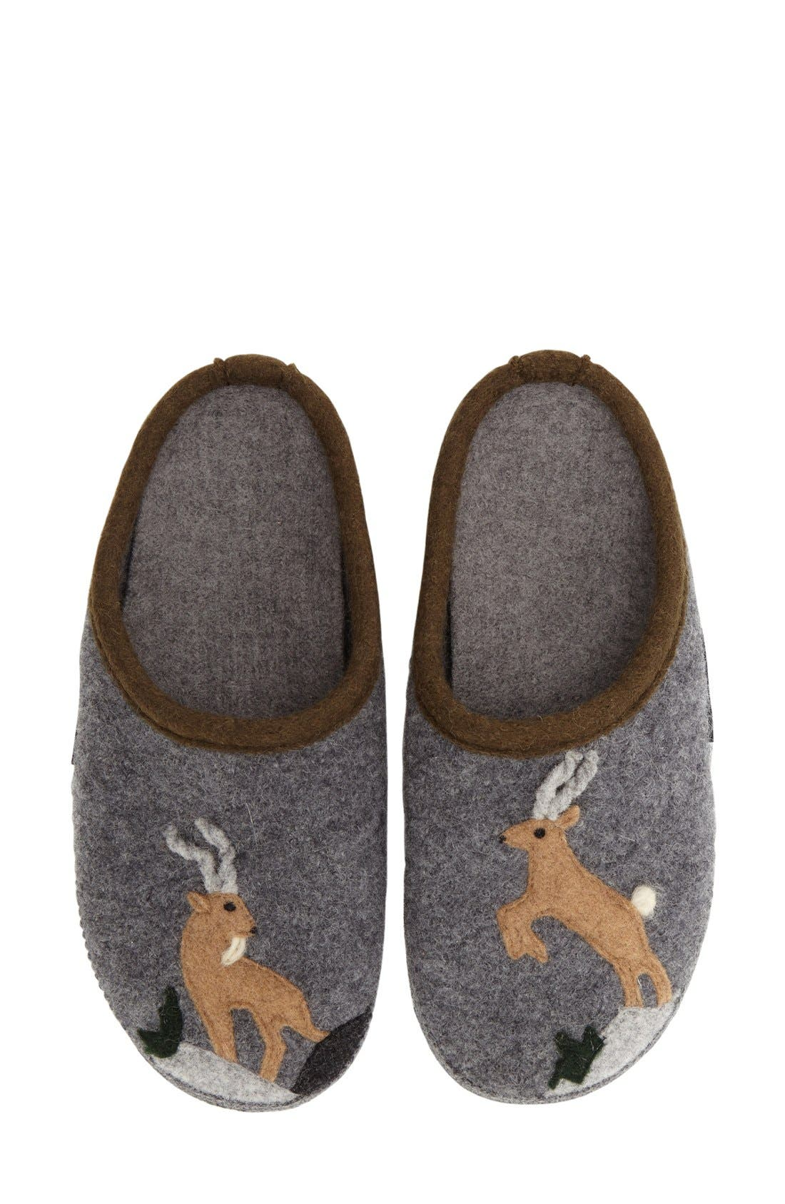 Giesswein Katahdin Slipper (Women)