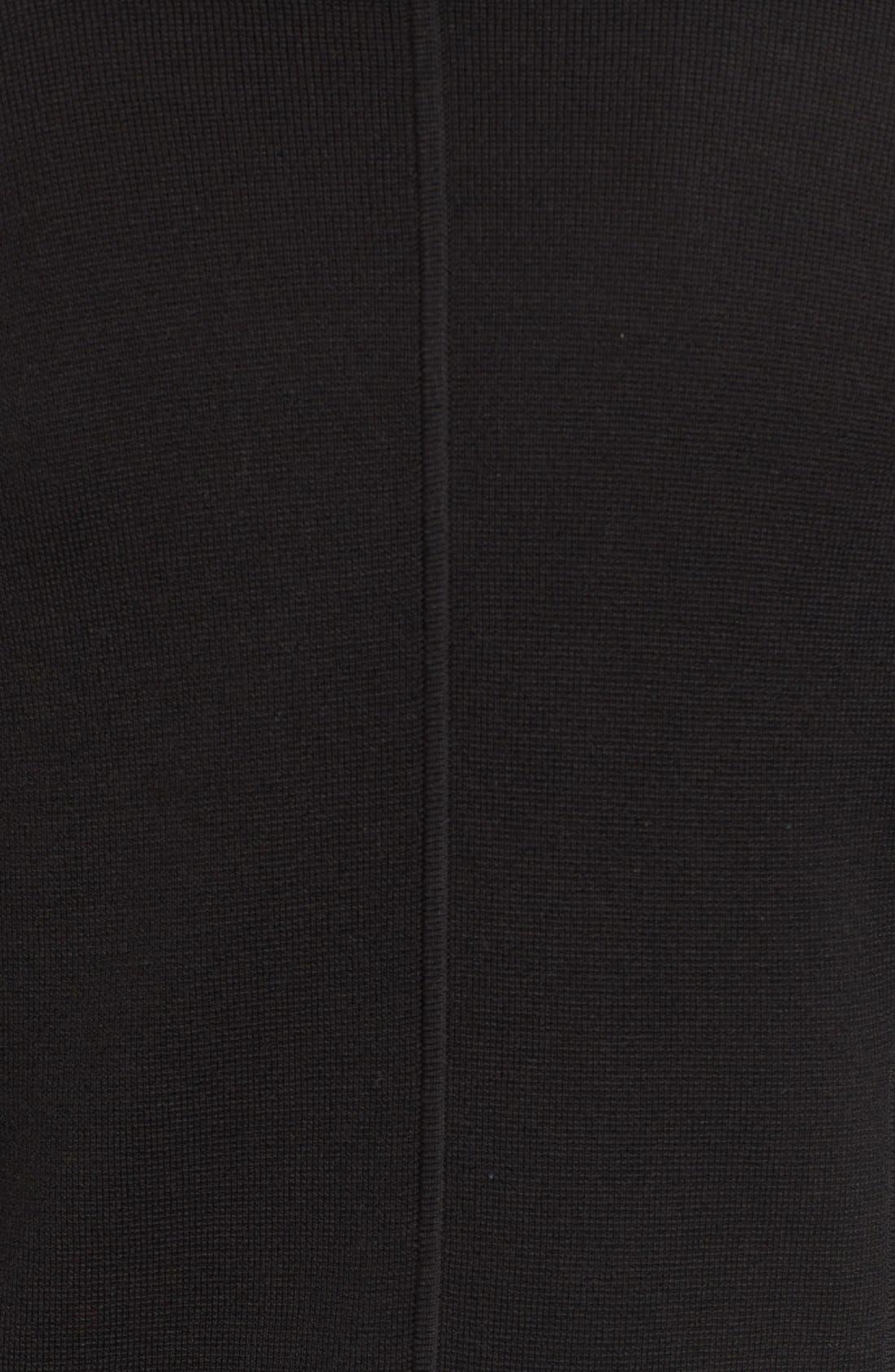 Alternate Image 5  - Eileen Fisher Silk & Organic Cotton Cardigan (Nordstrom Exclusive)
