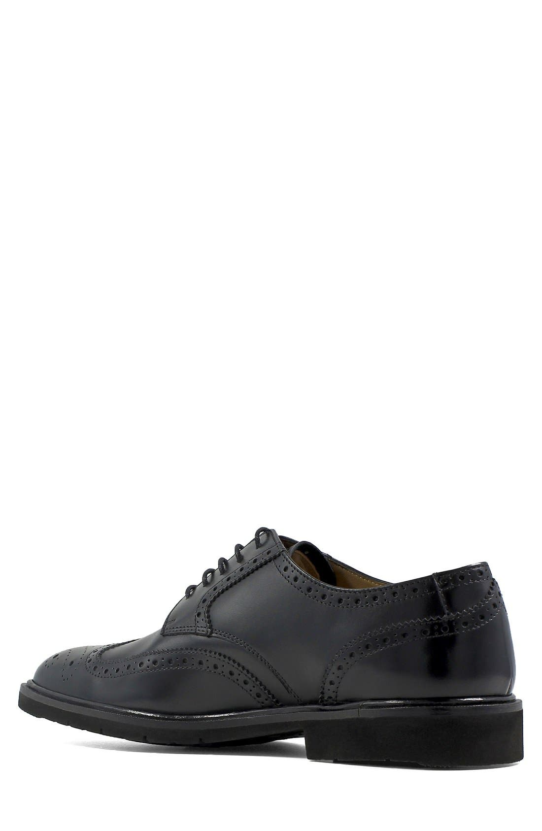 Alternate Image 2  - Florsheim Hamilton Wingtip (Men)