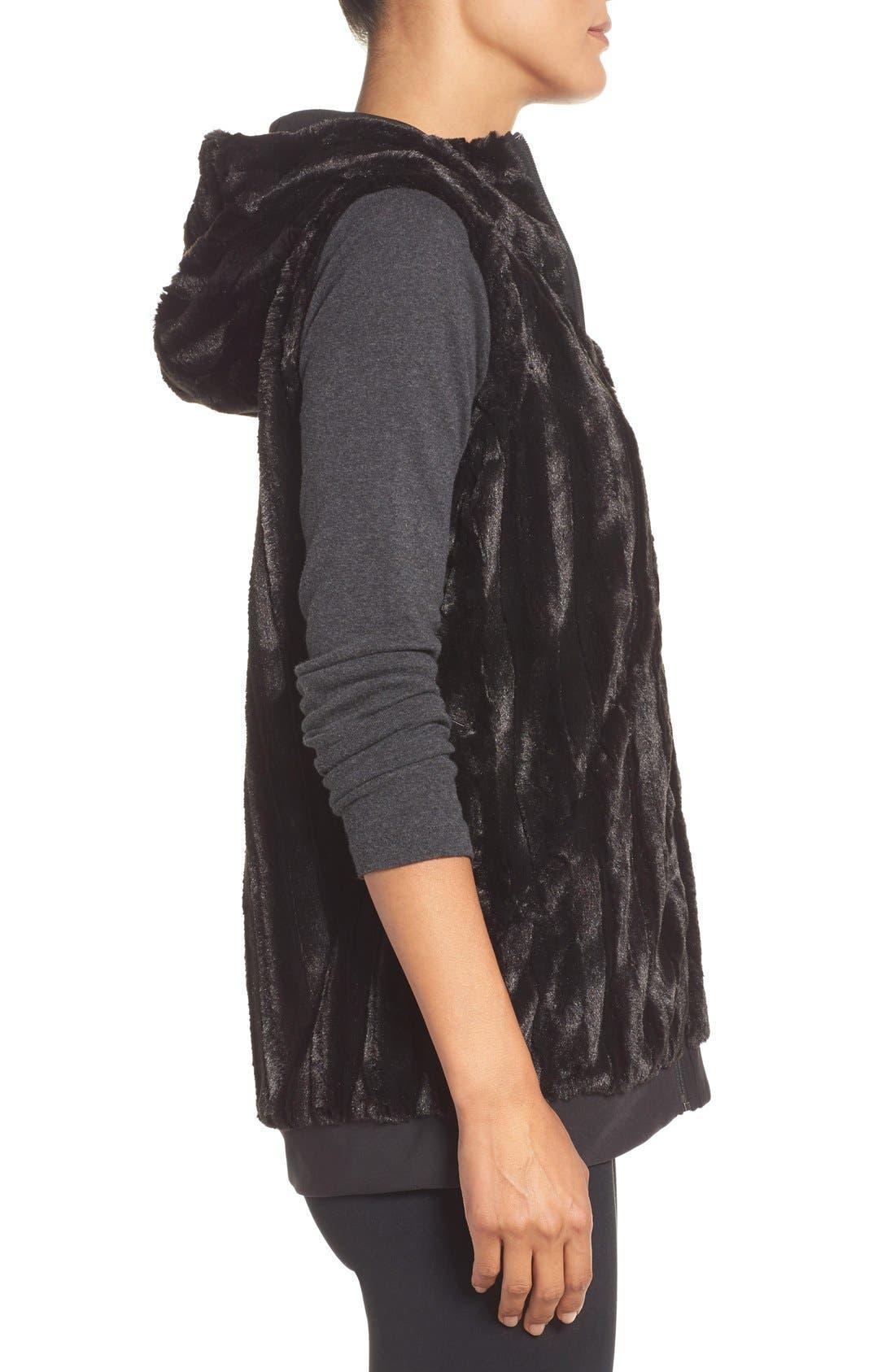 Alternate Image 3  - The North Face Furlander Fleece Vest