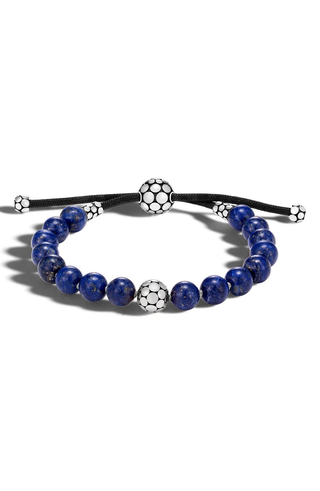 Alternate Image 1 Selected - John Hardy Dot Bead Bracelet