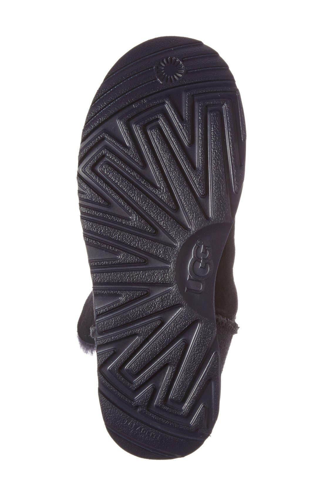 Alternate Image 4  - UGG® Classic Cuff Short Boot (Women)