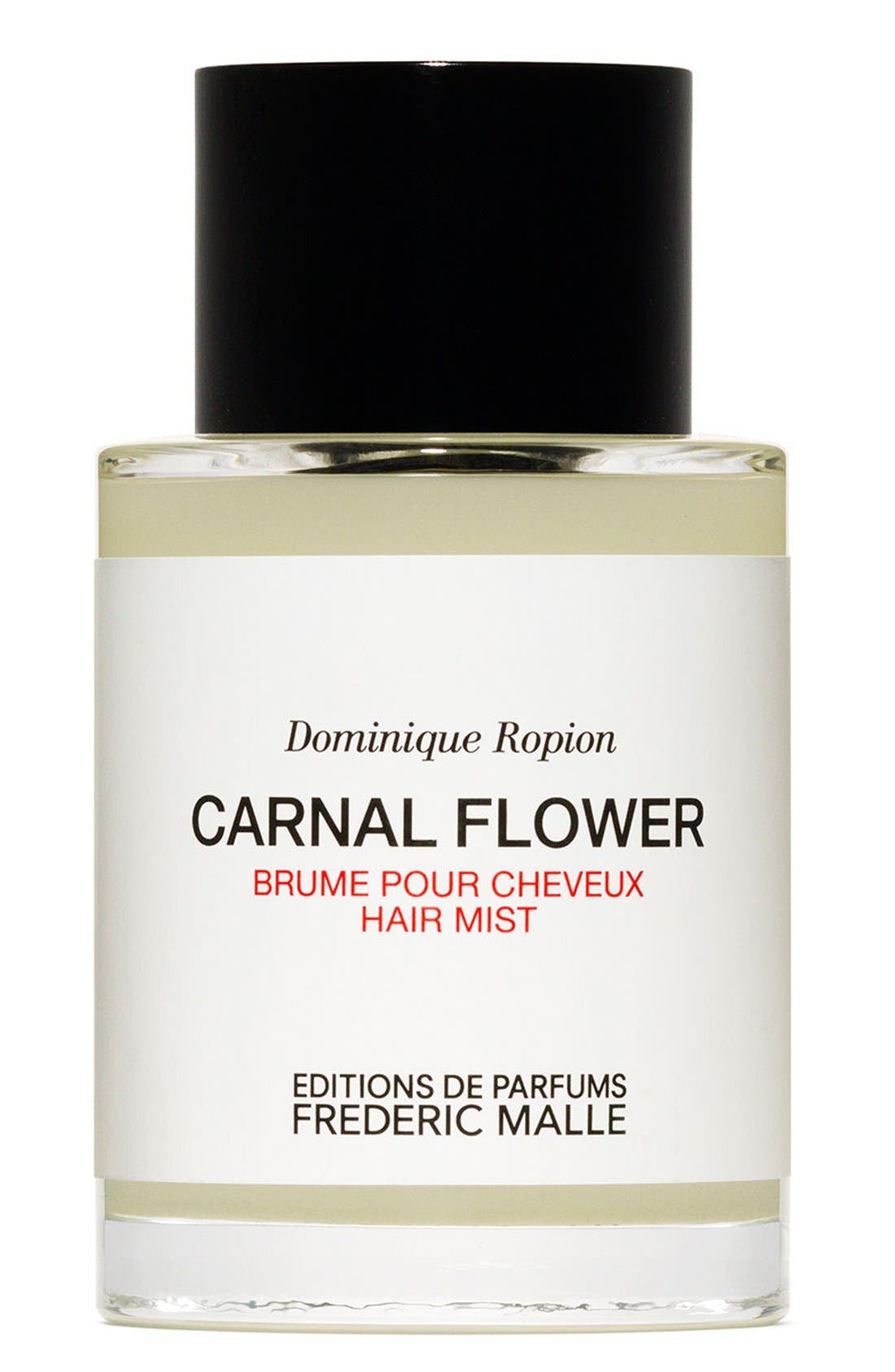 Editions de Parfums Frédéric Malle Carnal Flower Hair Mist