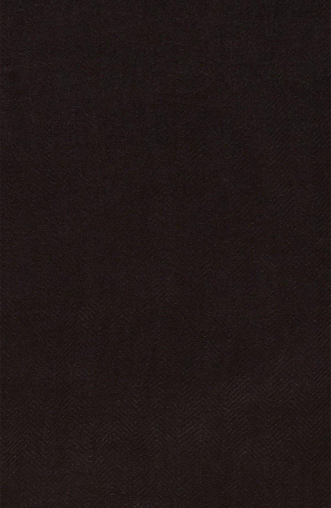 Alternate Image 3  - BP. Knit Chevron Scarf