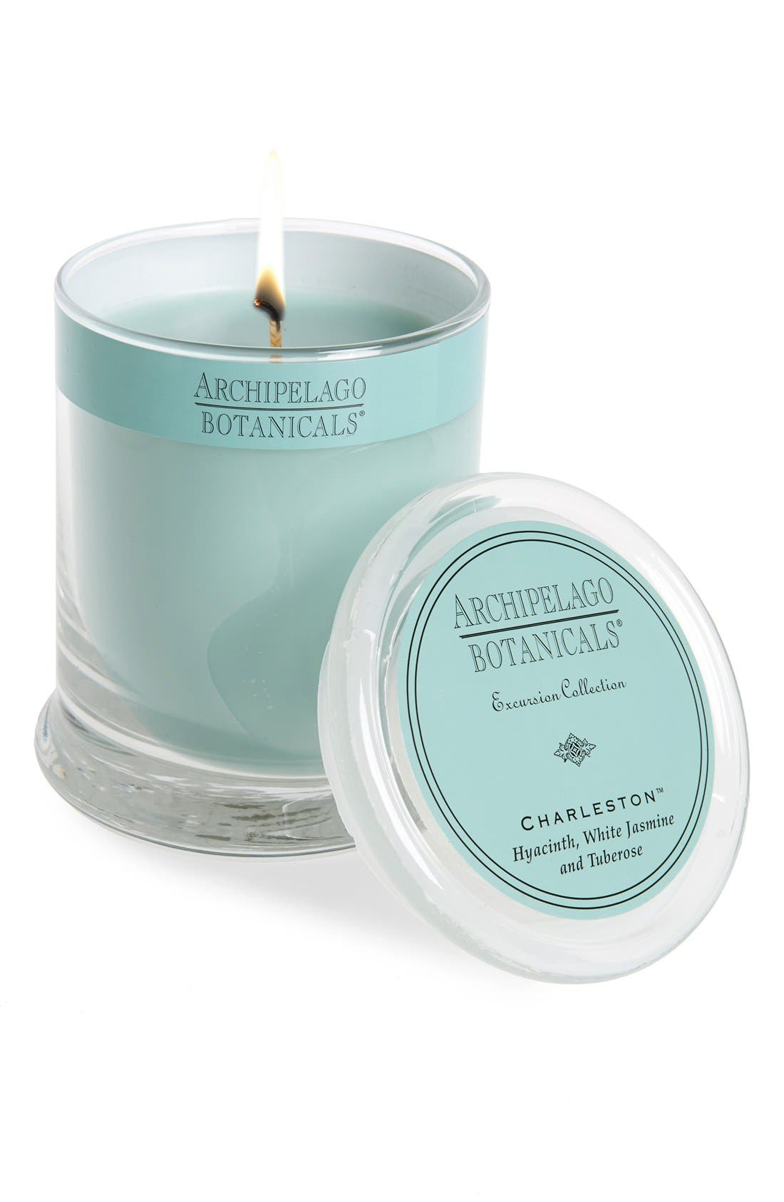 Main Image - Archipelago Botanicals 'Excursion' Glass Jar Candle