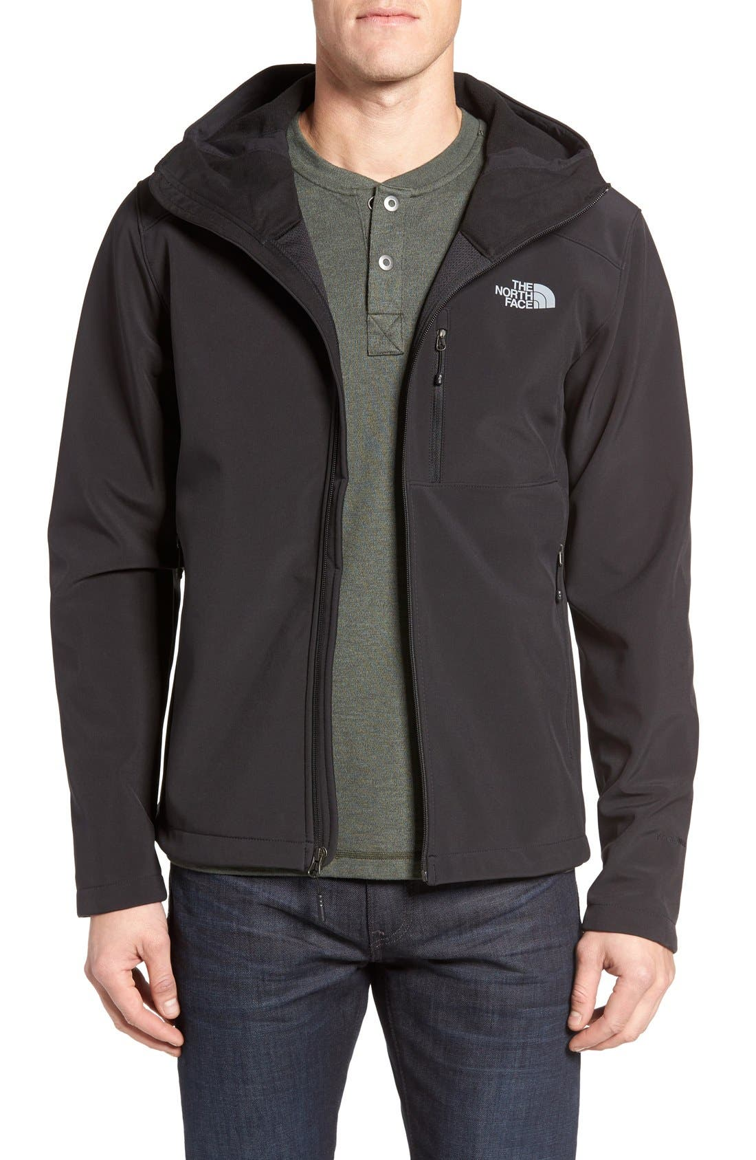 Alternate Image 1 Selected - The North Face 'Apex Bionic 2' Water Repellent Jacket