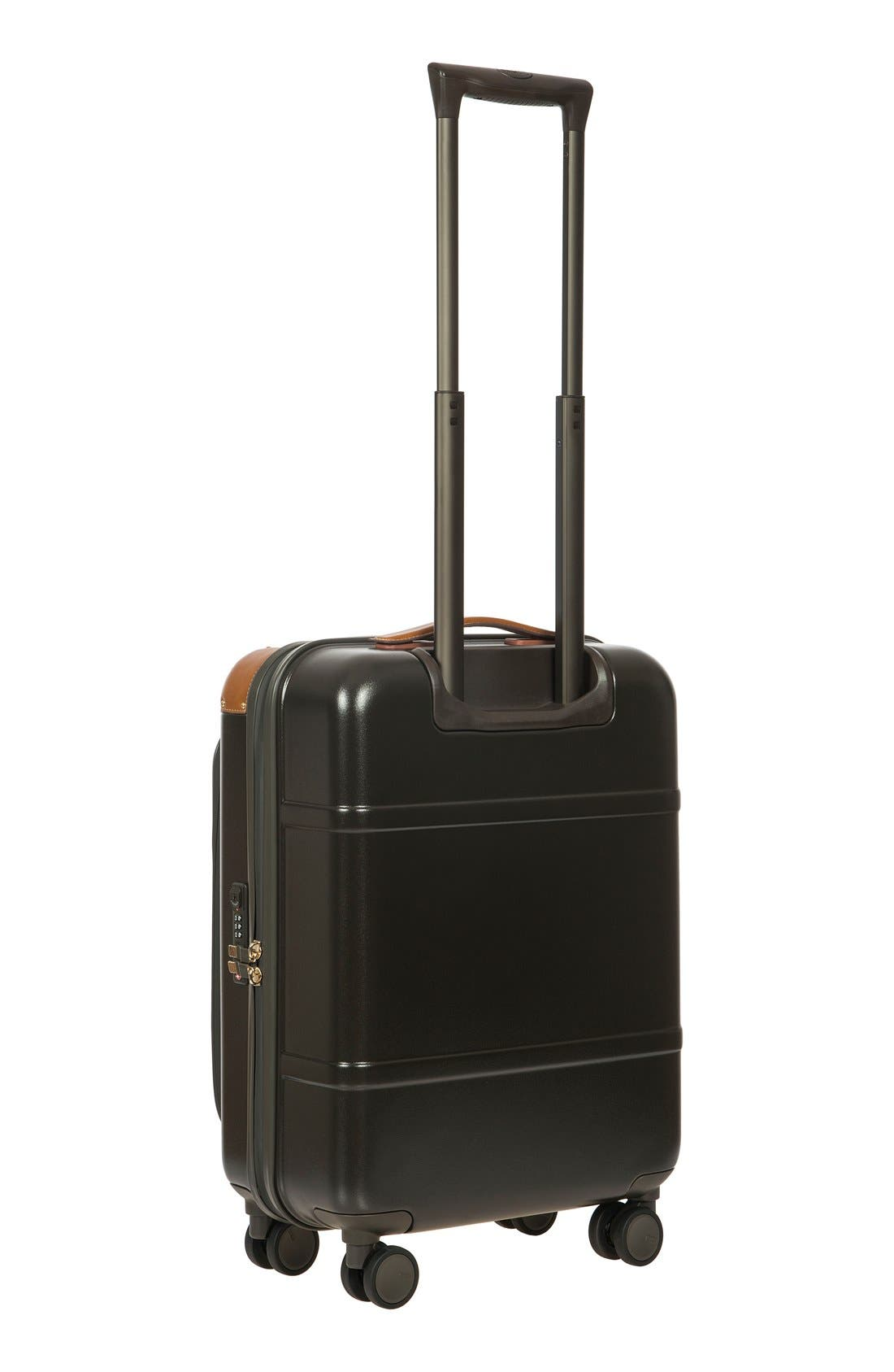 Alternate Image 3  - Bric's Bellagio 2.0 21-Inch Rolling Carry-On
