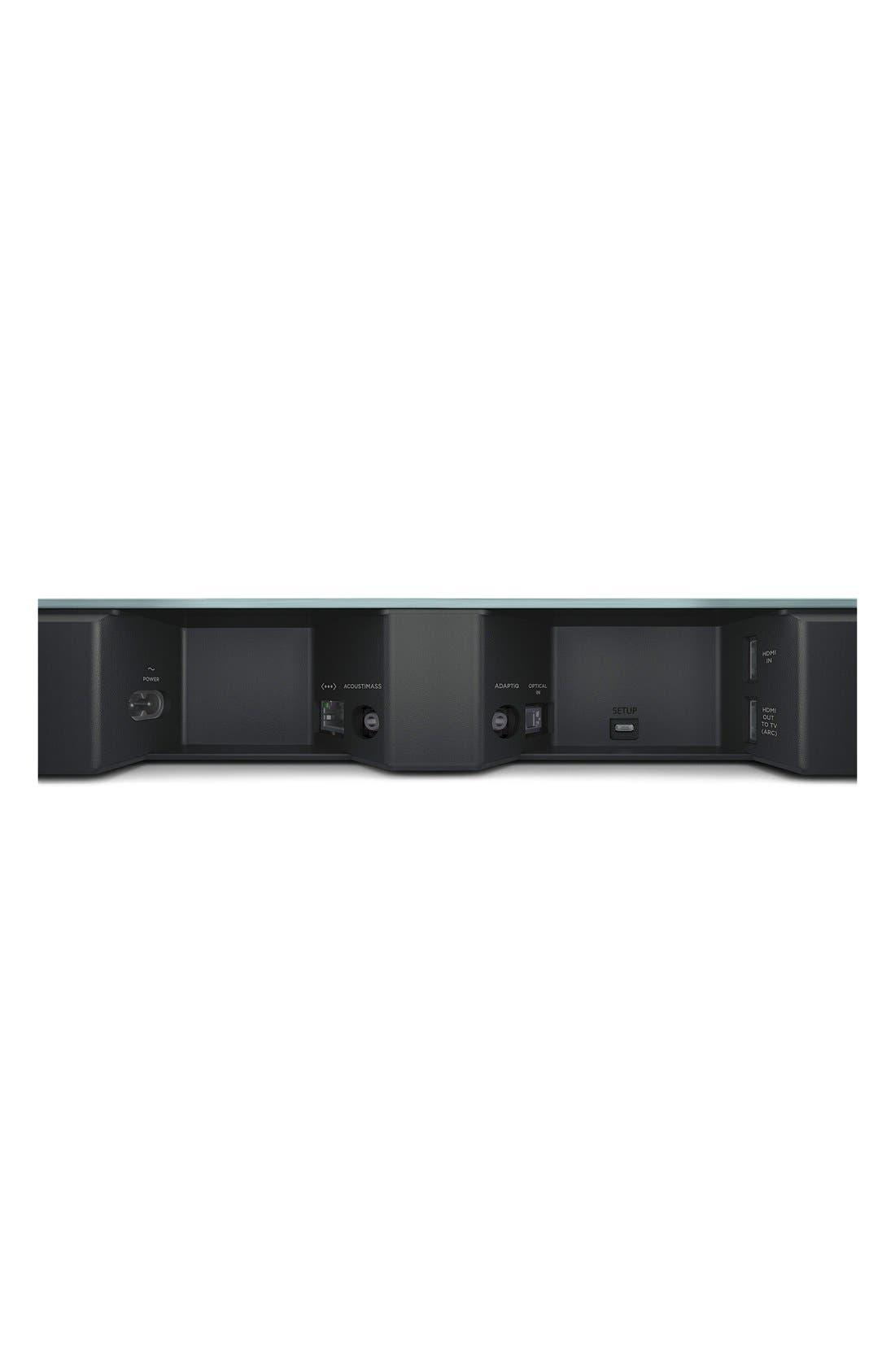 Alternate Image 8  - Bose® SoundTouch® 300 Wireless Soundbar