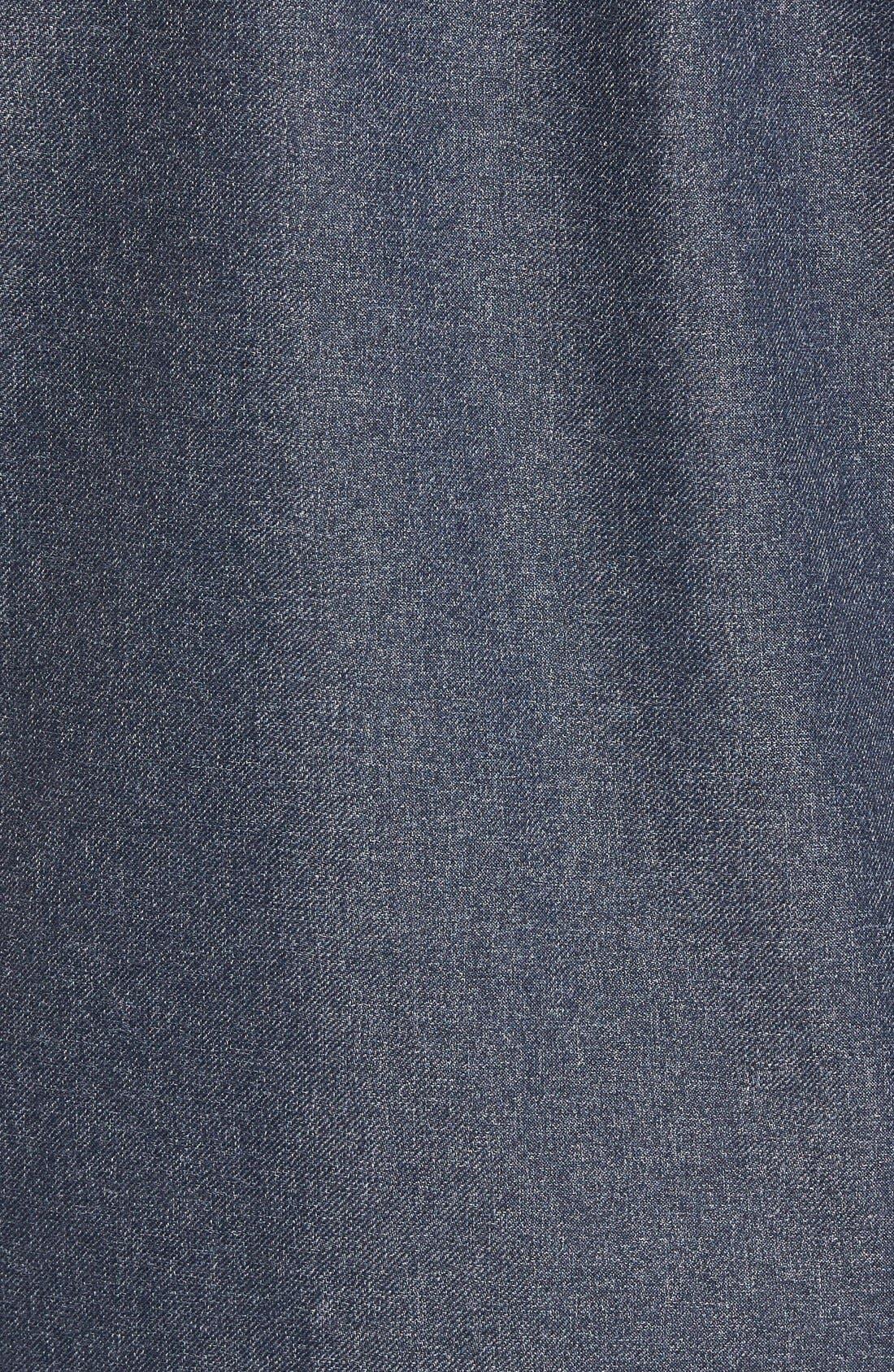Alternate Image 5  - The North Face Kassler DryVent Field Jacket